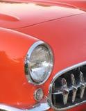 1956 Corvette Stock Photos