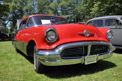 1956年Oldsmobile 88 免版税库存图片