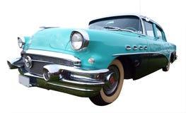 1956年超级的buick 图库摄影
