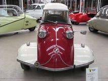 1958 kr201 messerschmitt 库存照片