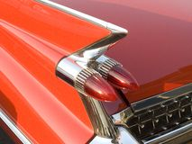 1959 Cadillac Royalty Free Stock Images