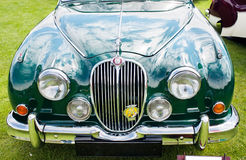 1959 MARK 2 van de Jaguar Stock Fotografie