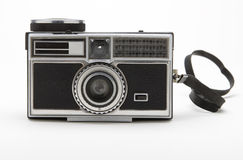 1960s Film Camera Stock Photos
