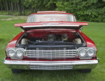 1962 Chevy Biscayne Front Stock Images