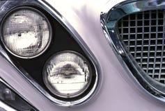 1962 de Voorzijde van Chrysler Nieuwpoort Royalty-vrije Stock Foto's