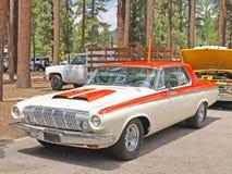 1963 Dodge Polara Royalty Free Stock Photo