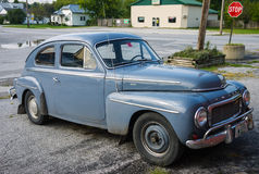 1963 Volvo PV544 B18 Stock Photography