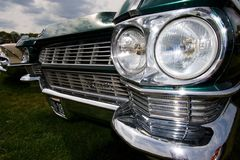1964 Cadillac Fleetwood Stock Photos