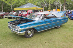 1964 Doorwaadbare plaats Galaxie Stock Foto