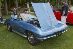 1965 Corvette Royalty Free Stock Photos