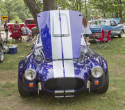1965 de Motor van de Cobra van Shelby van de Doorwaadbare plaats Stock Fotografie