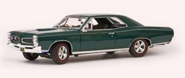 1966 gto Pontiac Obraz Royalty Free