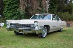 1967 Cadillac Calais Στοκ Εικόνες