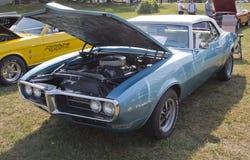 1968 Pontiac Firebird Stock Foto