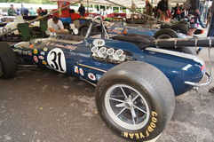 1969 Eagle Offenhauser Royalty Free Stock Photo