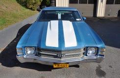 1970 Chevrolet Chevelle SS Stock Foto