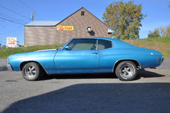 1970 Chevrolet Chevelle SS Stock Photography