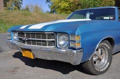 1970 Chevrolet Chevelle SS Royalty-vrije Stock Foto's