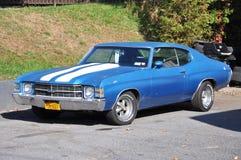1970 Chevrolet Chevelle SS Stock Fotografie