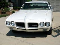 1970 gto Pontiac obrazy royalty free