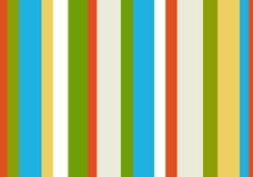 1980s pattern striped Στοκ Εικόνες