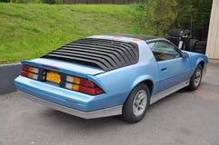 1988 de spierauto van Chevrolet Camaro Royalty-vrije Stock Fotografie