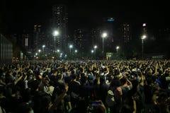 1989 64 anniversary in hong kong