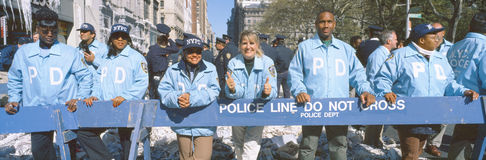 1998个冠军游行系列世界 免版税库存照片