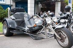 1998 construyeron el trike de Rewaco HS1 Fotografía de archivo