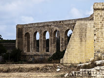 19th Century Aquaduct Stock Images