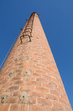 19th century chimney Royalty Free Stock Photography