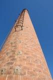 19th century chimney Royalty Free Stock Photography