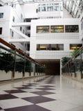 1b γραφείο οικοδόμησης Στοκ Εικόνες