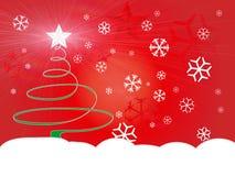 1fx Χριστούγεννα διανυσματική απεικόνιση