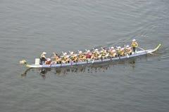 1malaysia 2010年小船龙节日国际 库存照片