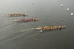 1Malaysia het internationale Festival 2010 van de Boot van de Draak Royalty-vrije Stock Afbeelding