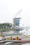 1Malaysia International Dragon Boat Festival 2010 Stock Photo