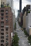 1st Avenue Stock Photo