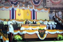 1st Aziatische vechtsportenspelen 2009 Royalty-vrije Stock Foto