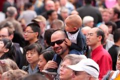 1st Düsseldorf China Festival, \ Stock Image