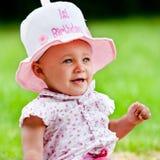1st lyckliga födelsedag Royaltyfria Bilder