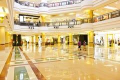 1utama Malaysia centrum handlowego zakupy Zdjęcie Stock