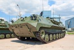 1V13 pożarniczego rozkazu pojazd Obrazy Royalty Free