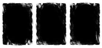 2三重奏 免版税库存照片