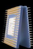 2个处理器 免版税图库摄影