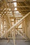2个建筑家 免版税库存照片