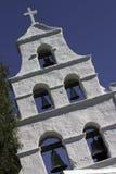 2个教会任务 免版税图库摄影