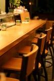 2个棒寿司 图库摄影