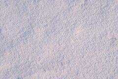 2个模式雪纹理 免版税库存图片