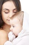 2个现有量母亲安全 库存图片